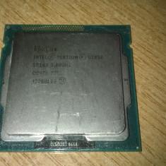 PROCESOR SOCKET 1155 DUAL CORE PENTIUM G2030 SR163 3, 00GHZ PERFECT FUNCTIONAL - Procesor PC Intel, Intel, Intel Pentium, Numar nuclee: 2, 2.5-3.0 GHz