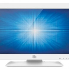 Monitor 24 inch ELO ET2401LM, White, Touchscreen, LED, 3 ANI GARANTIE - Monitor touchscreen