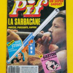 Revista PIF Nr.1058 - Reviste benzi desenate