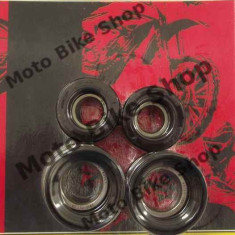 Kit rulmenti+semeringuri roata fata Honda TRX 700XX '08 - '09, - Kit rulmenti Moto