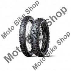 Anvelopa Dunlop 110/90-18 61M TT MX71, - Anvelope scutere