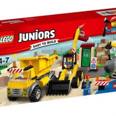 Santier de demolari - LEGO Juniors