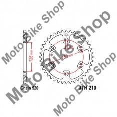 Pinion spate Z49 520, - Garnitura toba Moto