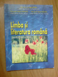 e0a Limba Si Literatura Romana - Manual Pentru Clasa A XII-a , Eugen Negrici
