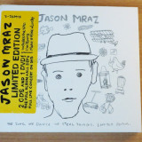Jason Mraz - We Sing We Dance We Steal Things (2CD+DVD) Limited Edition - Muzica Rock warner