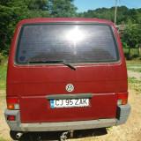 Vw transporter 4, An Fabricatie: 1995, Motorina/Diesel, 202787 km, 1900 cmc, MULTIVAN