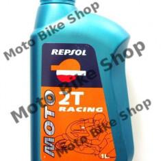 Ulei Repsol Racing 2T 1L, - Ulei motor Moto