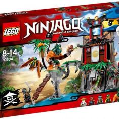 Insula Tiger Widow - LEGO Ninjago