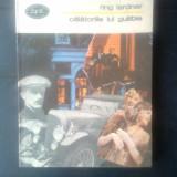 Ring Lardner - Calatoriile lui Gullible (Editura Minerva, 1990) - Roman