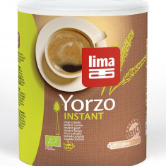 Cafea din orz Yorzo Instant 125g - Ulei relaxare