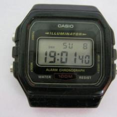 Casio W-741 - Ceas barbatesc Casio, Quartz