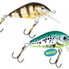 Vobler Candor 35 mm - Vobler pescuit