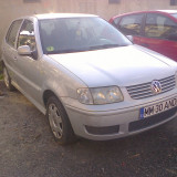 Vw Polo, An Fabricatie: 2001, Benzina, 138000 km, 1400 cmc