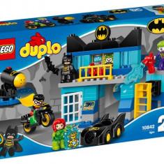 Infruntarea de la Batcave - LEGO DUPLO