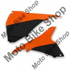 Laterale spate albe KTM SX-SXF 2013, - Componente moto