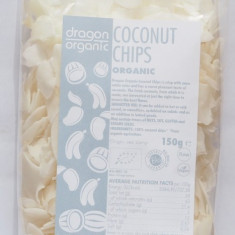 Fulgi raw de cocos bio 150g - Fructe