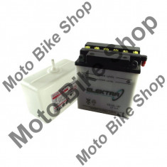Baterie moto + electrolit 12V10Ah YB10L-BP,