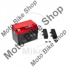 Baterie moto Lithium-Ion 12V1.58Ah HJTX5L-FP YTX4L-BS/YTX5L-BS, - Maneta frana Moto