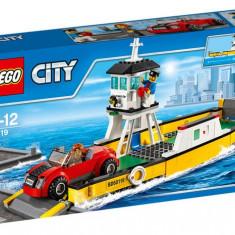 Feribot - LEGO City