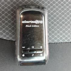 GPS G300 Black Edition, 2, 2, Fara harta