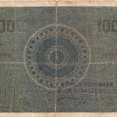 AUSTRIA BILET LOTERIE 100 Kronen 17 Klassenlotterie 1927 U - Bilet Loterie Numismatica