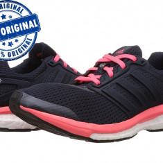 Pantofi sport Adidas Supernova Glide Boost 7 pentru femei - adidasi originali