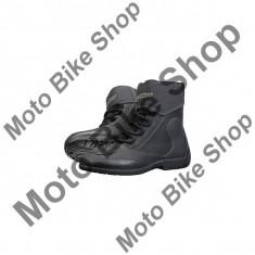 Cizme moto Probiker Active 2014, negre, 44, - Manete Ambreiaj Moto