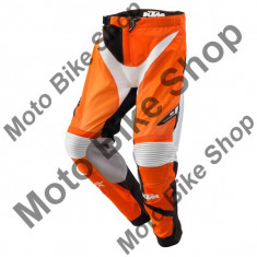 Pantaloni motocross KTM Gravity-FX, portocaliu, XXL/38, - Imbracaminte moto