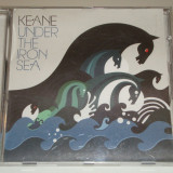 Keane - Under The Iron Sea CD - Muzica Rock universal records