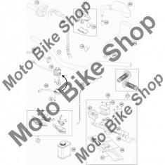 Furtun ambreiaj KTM 450 EXC SIX DAYS 2016 #63, - Manete Ambreiaj Moto