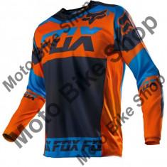 FOX RENNLEIBCHEN 180 MAKO MX16, orange, L, LE2016,