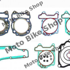 Kit garnituri chiuloasa + cilindru + semeringuri supape Beverly 125 / 200 '01-'02, - Set garnituri motor Moto