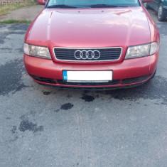 Audi A4, An Fabricatie: 1997, Benzina, 287000 km, 1600 cmc