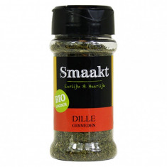 Marar condiment cu dispenser bio 15g SMAAK