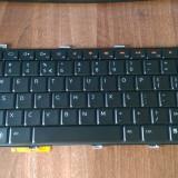 Tastatura  Dell INSPIRON 14z CN-0N737M NSK-DJ11D US BLACK iluminata