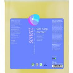 Sapun lichid ecologic Lavanda 10L, Sonett