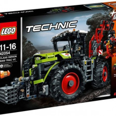 CLAAS XERION 5000 TRAC VC - LEGO Technic