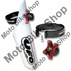 Protectii telescoape fata + blocaj Honda CRF 250/450, - Componente moto