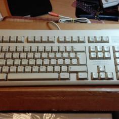 Tastatura PC Compaq 296433-11 (Gabi) (10657), Standard, PS 2, Cu fir