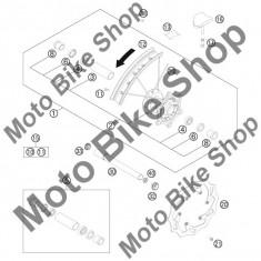 Ax roata spate D=26 M24x1, 5 KTM 300 EXC 2015 #30,