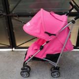 Zeta Citi, Pink Caviar, carucior sport copii 0 - 3 ani - Carucior copii Sport Altele, Altele