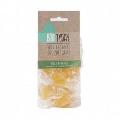 Bomboane cu anason bio 120g SMAAK - Dulciuri