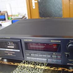 Deck Pioneer CT 900s, 3 capete, Dolby S, expira pe 25.08 - Deck audio