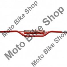 Ghidon otel d.22 CR HI Moose Racing, rosu, - Ghidon Moto