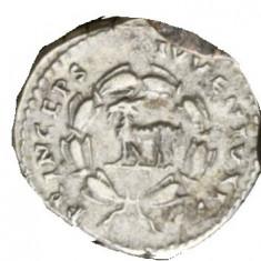 Denar roman argint Domitian - Moneda Antica