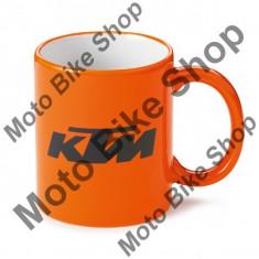 Cana KTM, portocaliu,