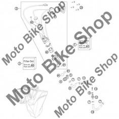 Filtru benzina KTM 350 EXC-F Europe 2013 #14, - Filtru benzina Moto