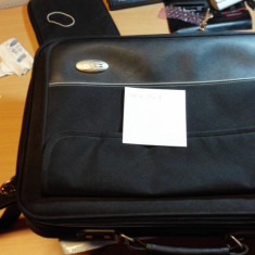 Geanta Laptop Dicota 40 X 29 X 7 (gabi)