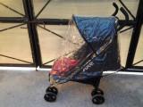 Joie / husa dubla / carucior sport copii 0 - 3 ani, Altele