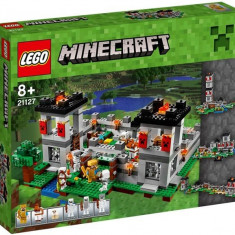 Fortareata - LEGO Minecraft